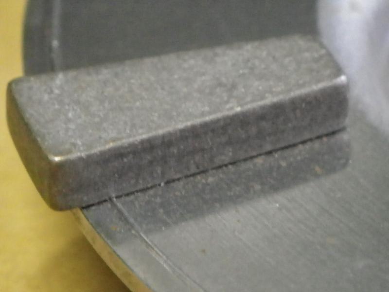 非鉄金属や異種金属に対応した溶接