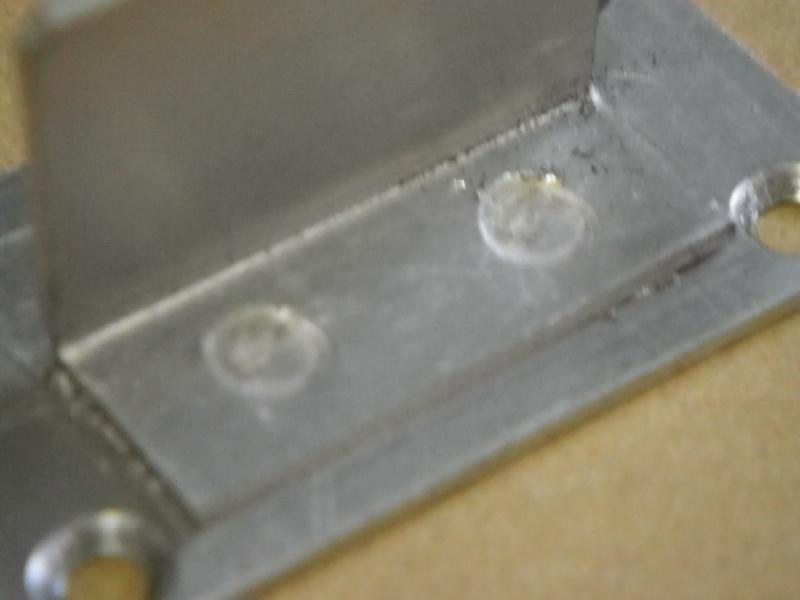 インバータースポット溶接を使った製品紹介